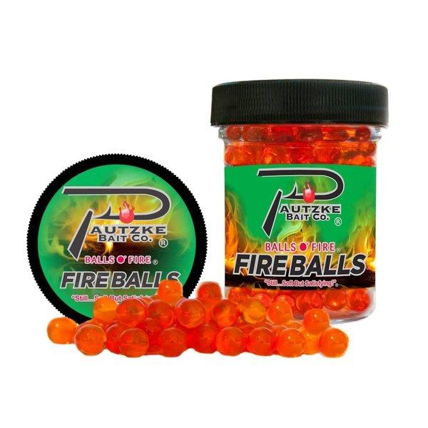 Pautzke Bait Co. FireBalls Chinook 1.65oz