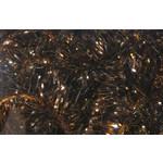 Hareline Dubbin Ice Chenille Medium Dark Brown