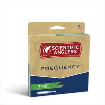 Scientific Anglers Frequency Trout WF-6-F