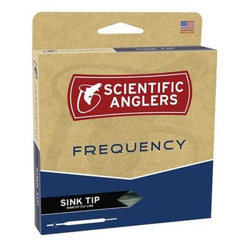 Scientific Anglers Scientific Anglers Frequency Sink Tip WF-7-FS Fly Line