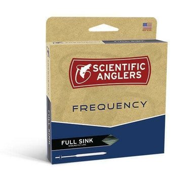 Scientific Anglers Scientific Anglers Frequency Full Sink III WF-8 F/S Fly Line