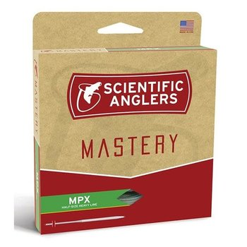 Scientific Anglers Scientific Anglers Master MPX Mastery  WF-5-F