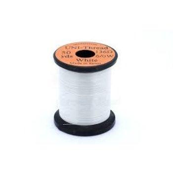 Uni-Thread Uni-Thread 6/0 White 50yds