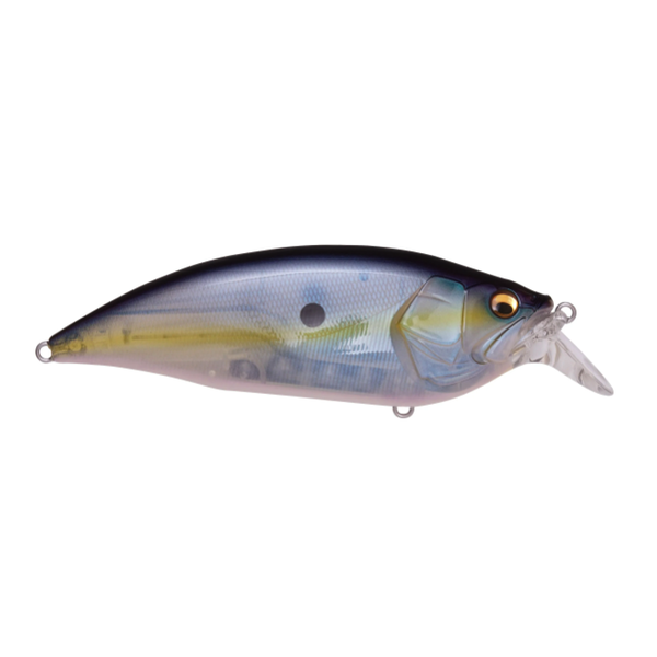 Megabass Big M 2.0 Sexy French Pearl