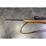 Anschutz Model 1840E 30-06 Bolt Action w/Khales 3-9 Scope