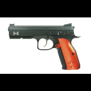 CZ CZ Shadow 2 9mm Canadian Edition Semi Auto Pistol w/4 Mags