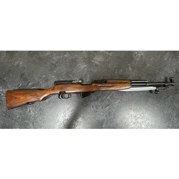 Simonov SKS 7.62x39 Laminated Semi Auto Rifle