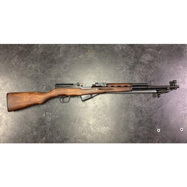 Chinese SKS 7.62x39 Semi Auto Rifle