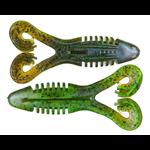 Googan Baits Toad Summer Craw 5-pk