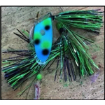 Ito Flies Meat Rig. Clear 949 Hulk Bay Rat 17-156-3