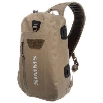 Simms Simms Dry Creek Z Sling Pack, Tan