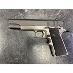 """Caspian Arms 1911-A1 Government 45 ACP Two Tone 5"""" Semi Auto Pistol"""