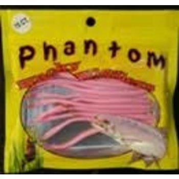 Phantom Wacky Wigglers. Bubblegum Garden Worm