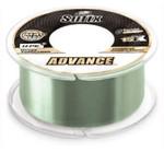 Sufix Advance Monofilament 17lb 330yds Low-Vis Green