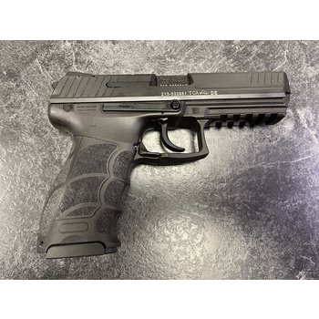 Heckler & Koch P30L V3 Ext Slide DA/SA 9mm  Semi Auto Pistol w/2 Mags