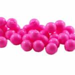 Cleardrift Tackle Soft Bead 6mm Bubble Gum 40-pk