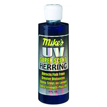 Atlas-Mike's UV Super Scent Herring 4oz