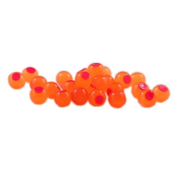 Cleardrift Tackle Embryo Soft Bead Steely Candy 6mm