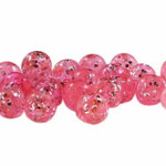 Cleardrift Tackle Cleardrift Tackle Glitter Bomb 6mm Candy Apple 6mm