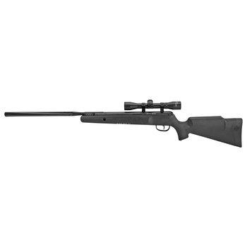 Crosman CBXT7NP1-SX Air Rifle Blaze XT (Black), Nitro Piston Break Barrel, w/ 4x32 Scope, .177 Cal, 1200 Fps