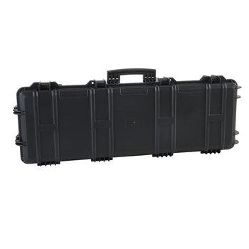Tsunami Waterproof Double Rifle Case  (54.62''x15.5''x6'')