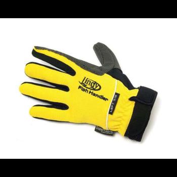 Lindy Fish Handling Glove Left Hand S/M