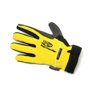 Lindy Fish Handling Glove Right Hand S/M