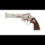 """Colt Python 357mag Stainless 6"""" Revolver"""