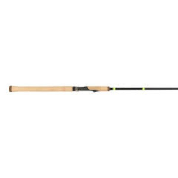 "G.Loomis E6X 1024-2S STR 8'6"" Medium Fast 2-pc spinning Rod"