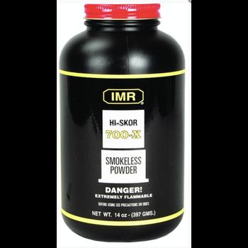 IMR 7001 Hi-Skor Smokeless Pistol/Shotshell Powder 14oz Bottle