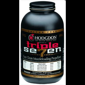 Hodgdon T72 Triple Seven Easy Clean Muzzleloading Granular Powder, FFG, 1 Lb
