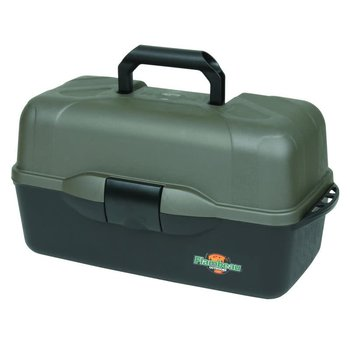 Flambeau XL 3-Tray Tackle Box,