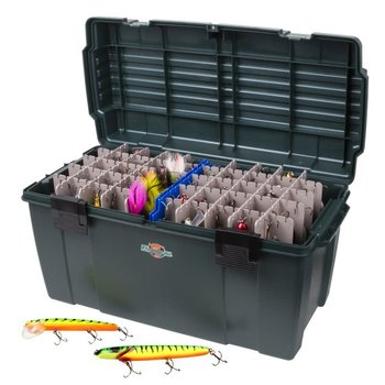Flambeau Maximizer™ Large Lure Storage Box - ZERUST®