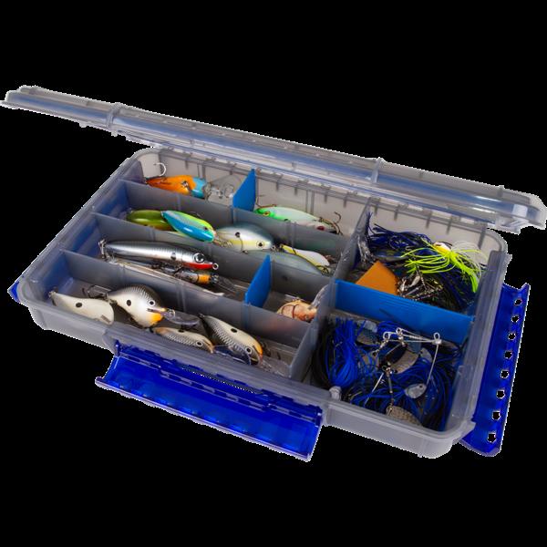 Flambeau WP5005ZM Zerust MAX WP5005ZM Waterproof 20 Compartments - 15 Dividers