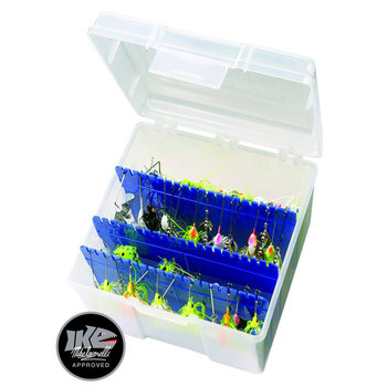 Flambeau 550SB Large Big Mouth Spinnerbait Box w/Zerust