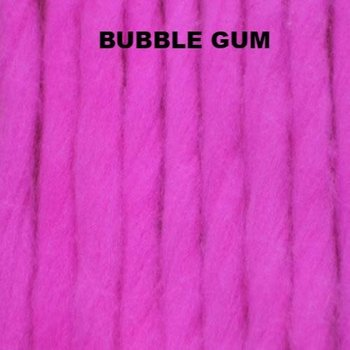 The Bug Shop Ultra Chenille Bubble Gum