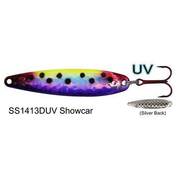 Dreamweaver Super Slim Spoon. DUV Showcar