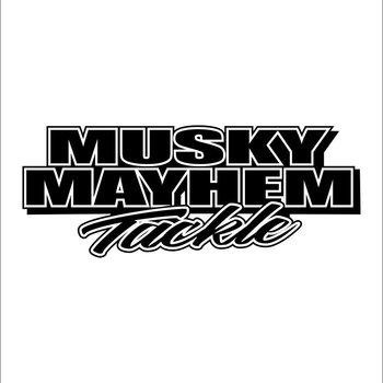 Musky Mayhem Tackle