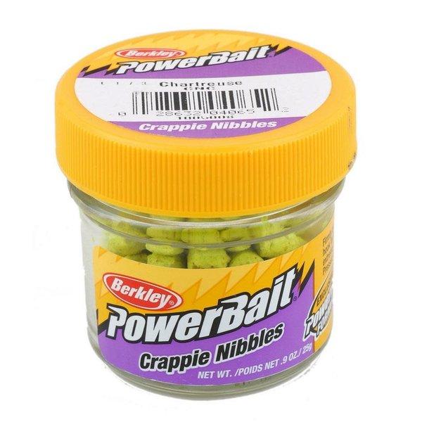 Berkley Powerbait Crapy Nibbles  .9oz
