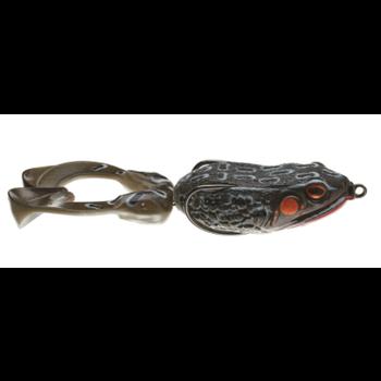 Molix Supernato Frog Grey Frog 3/4oz