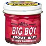 Atlas Big Boy Eggs. 1.60oz Pink