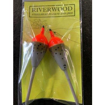 Riverwood Float 3.1g. RT Series