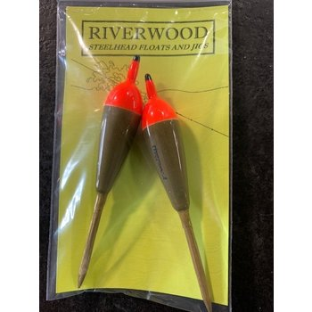 Riverwood Floats OR 2.6g
