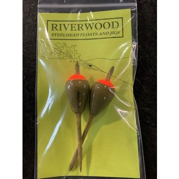 Riverwood Floats 2.1g OR