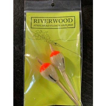 Riverwood Floats 2.1g  Plain