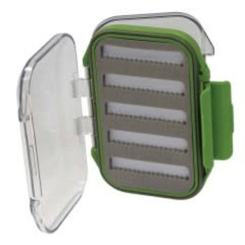 "Streamside Easy Snap Fly Case Large 6"" X 3.75"" 1.75"""