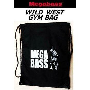 Megabass Megabass Wild West Gym Bag