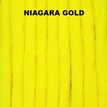 The Bug Shop Glo Bug Bling. Niagara Gold