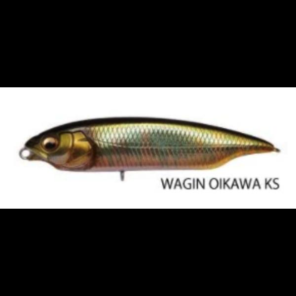 Megabass Karashi 3/16oz Wagin Oikawa KS 59mm