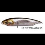 Megabass Karashi 3/16oz HT Ito Wakasagi KS 59mm